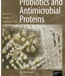 Probióticos en Probiotics and Antimicrobial Proteins