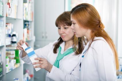 Los probioticos y los farmaceuticos