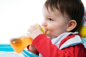 probioticos en la infancia