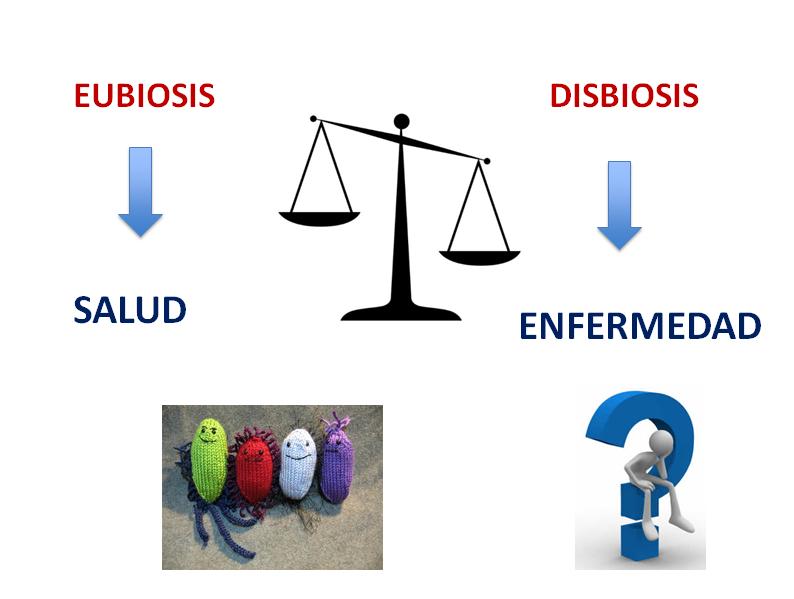 dysbiosis que es complicații de difobobotriază