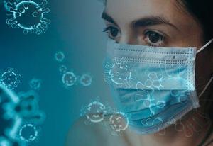 Microbiota y coronavirus