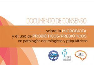 Documento de consenso sobre la microbiota